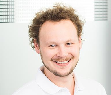 Dr. Felix Pflaum